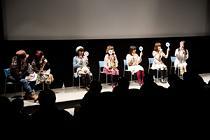 """TVアニメ『ましろ色シンフォニー』放送終了記念クリスマス会\""""レポート_e0025035_1124199.jpg"""