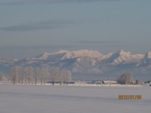 *雪景色*_f0231042_19512382.jpg