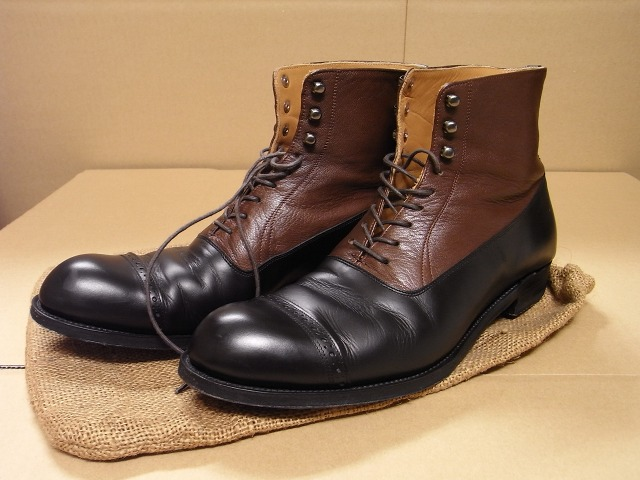 classique boots <After>_f0049745_17495019.jpg