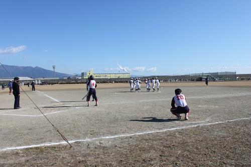 栄光杯 淑徳高校1月5日_b0249247_21405538.jpg