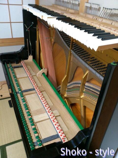 ピアノ調律&修理♪_a0135999_14554191.jpg