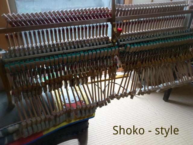 ピアノ調律&修理♪_a0135999_1455884.jpg
