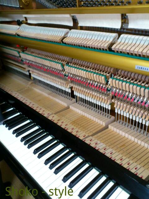 ピアノ調律&修理♪_a0135999_14572565.jpg