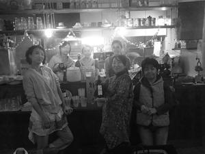 送別会 in kukumui_d0174105_11264910.jpg