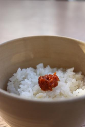 日本三大珍味「越前うに」を使った料理_f0229508_1717414.jpg