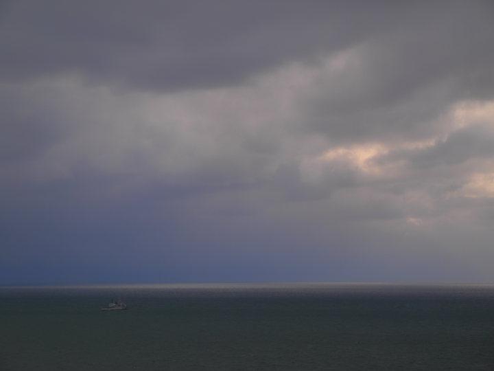 冬の海 _e0169421_17433485.jpg