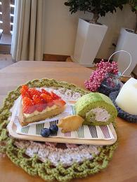 明日はカフェ「マローンおばさんの部屋」です♪_e0170128_10481218.jpg