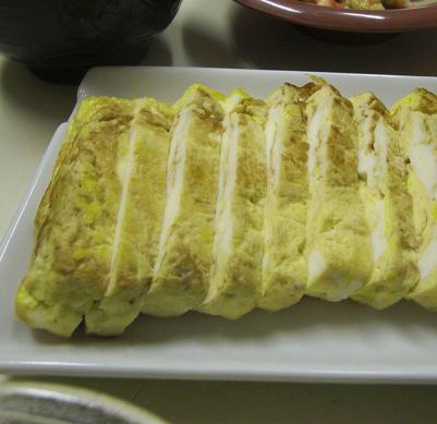 日本ハラショ~~~な豚汁ご飯。_c0119140_1562437.jpg