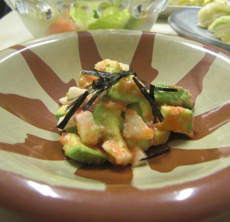 日本ハラショ~~~な豚汁ご飯。_c0119140_159426.jpg