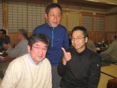 リーダー忘年会ドキュメント(^^;_a0114743_11224043.jpg