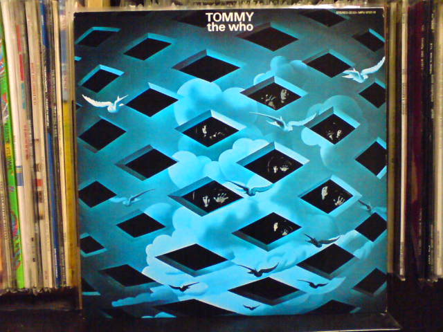 Tommy / The Who_c0104445_2242766.jpg