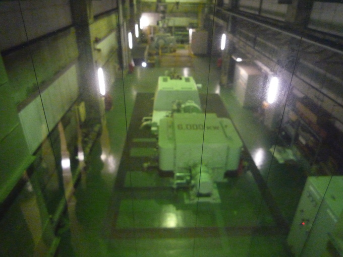 杉並清掃工場見学_e0232277_17123064.jpg