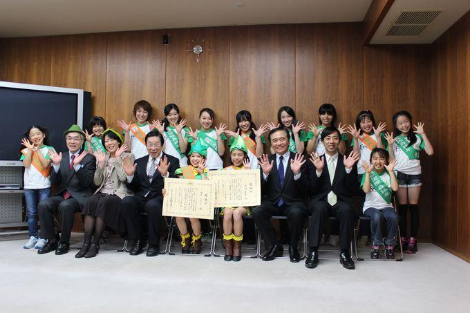 国際森林年子ども大使活動報告会_e0105898_14475613.jpg