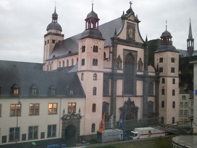 ケルンの中世建築_f0192307_18261024.jpg