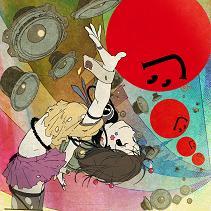 醒めない興奮!!!夢のアニソン46曲ノンストップMIX CD『J-アニソン神曲祭り[DJ和 in No.1胸熱MIX] 』_e0025035_23274590.jpg