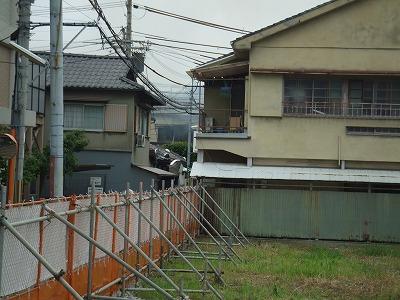 池田姫室町で火事_e0173645_1282949.jpg