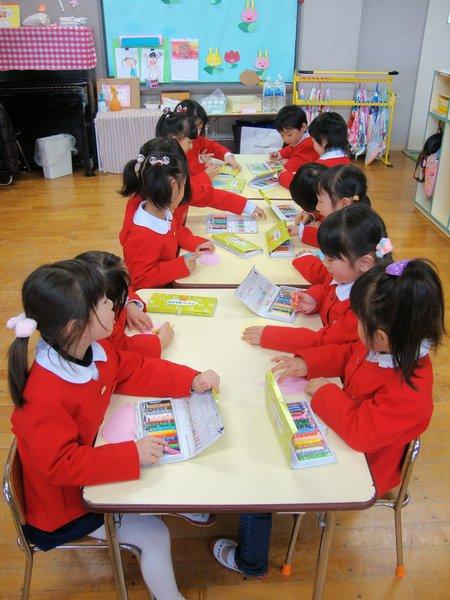 福島学院大学附属幼稚園で「ともだち未来便in福島」を実施しました_a0110562_22223438.jpg