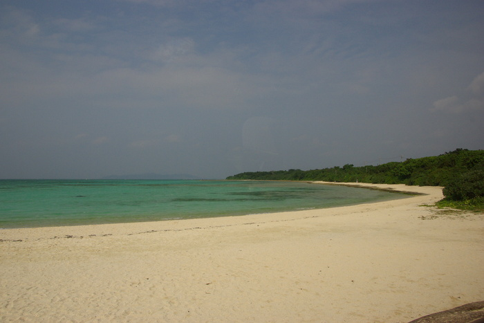 竹富島 コンドイビーチ/Kondoi Beach of Taketomi Island_e0140365_202258.jpg