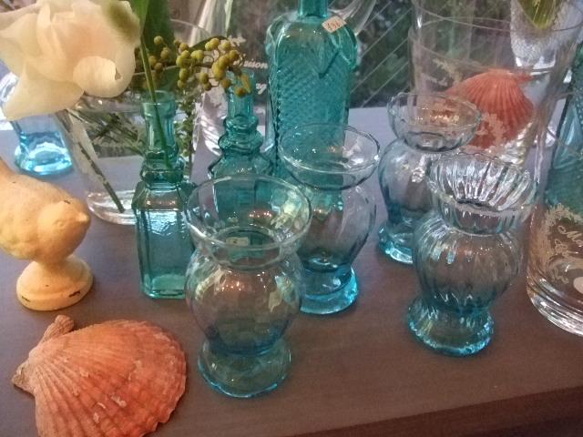 オークリーフ(水色のグラス)_f0049672_1553953.jpg