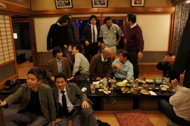 2012 オビダラ新年会_f0138874_19101559.jpg