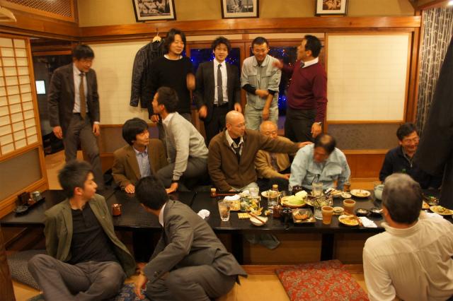 2012 オビダラ新年会_f0138874_191026100.jpg