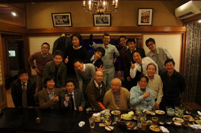2012 オビダラ新年会_f0138874_19111956.jpg