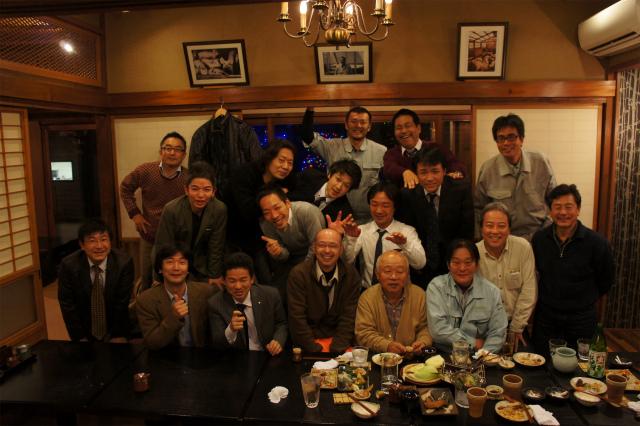 2012 オビダラ新年会_f0138874_19112840.jpg