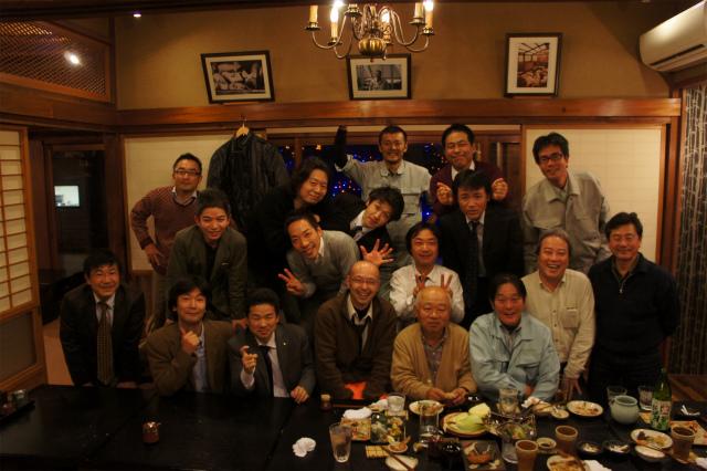 2012 オビダラ新年会_f0138874_191141100.jpg