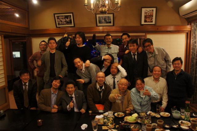 2012 オビダラ新年会_f0138874_19122254.jpg