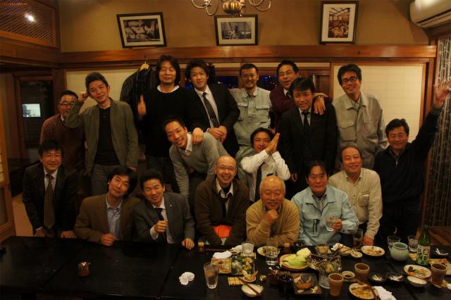 2012 オビダラ新年会_f0138874_19123273.jpg