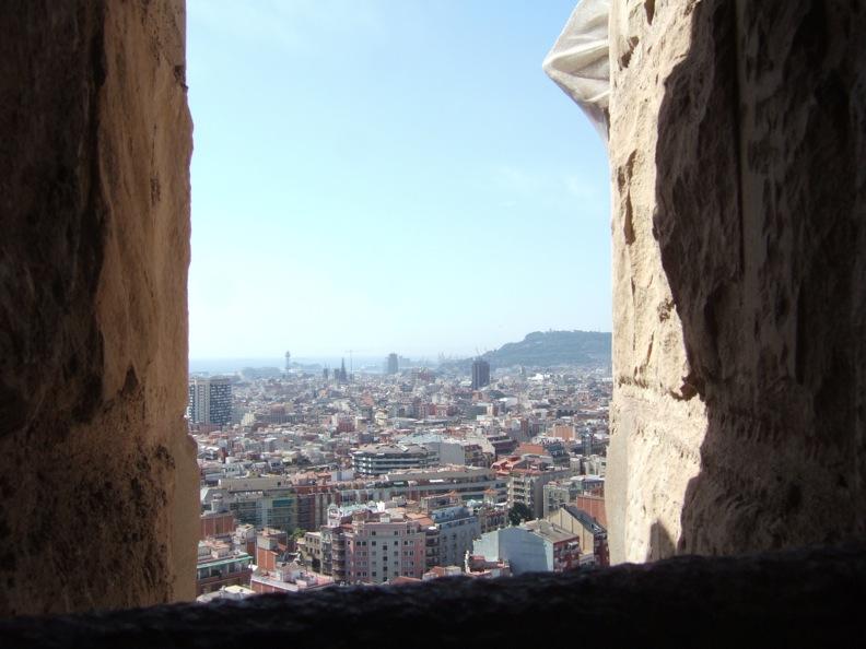 スペイン色々10_バルセロナ_サグラダ・ファミリア1_d0133581_22444857.jpg