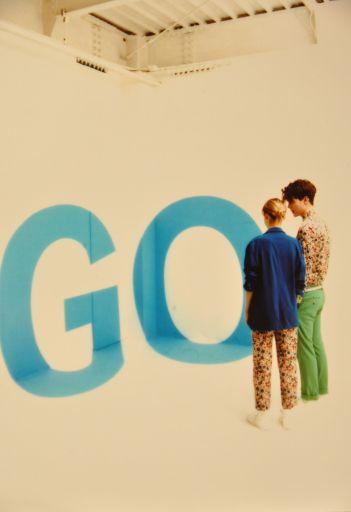 GO!!!  GO!!!    B.P !!!_b0110586_19263879.jpg