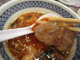 麺屋 楼蘭 / 納得のつけ麺_e0209787_1131512.jpg