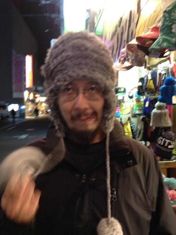 SPARKLING☆CHERRY@下北沢モナレコ_a0088007_20345316.jpg