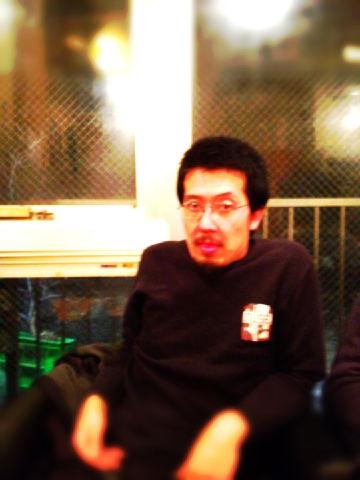 SPARKLING☆CHERRY@下北沢モナレコ_a0088007_2035935.jpg