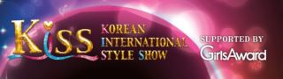 ☆Kiss KOREAN INTERNATIONAL STYLE SHOW☆_a0059209_19171554.jpg