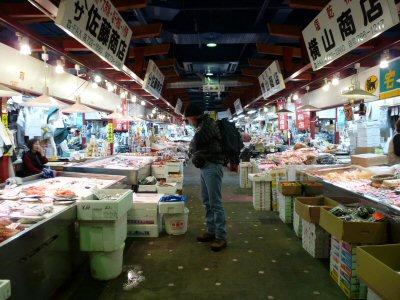 市場食堂_f0019247_23382430.jpg