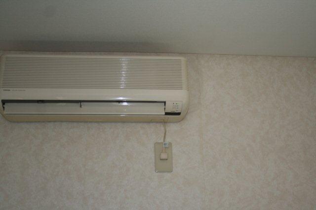ガス式2室マルチエアコンの入替え(東京都中野区)_e0207151_17131439.jpg