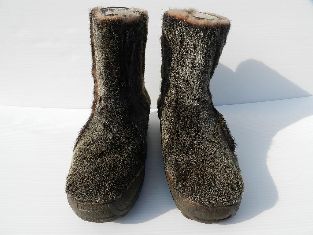 seal skin boots_f0226051_052510.jpg