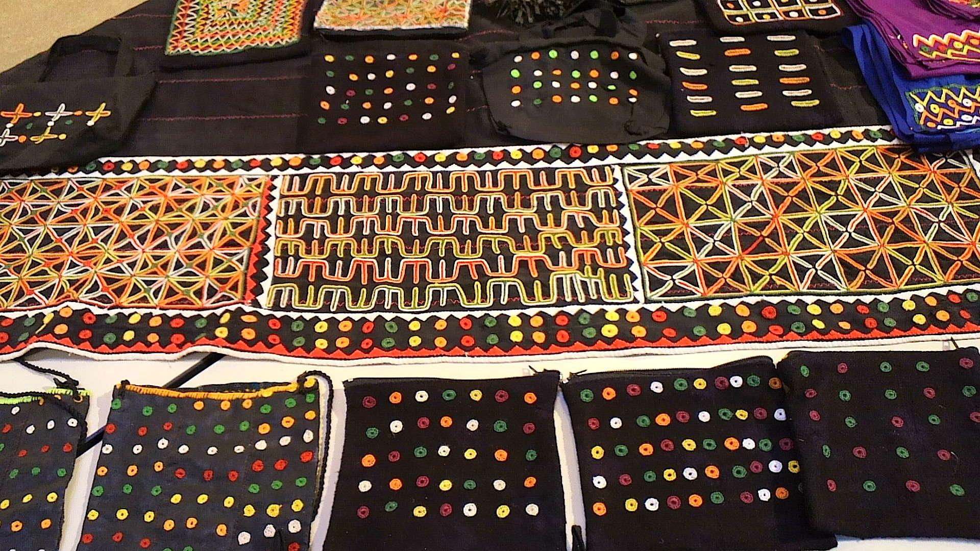 アフリカ・ニジェール展に行きました。_c0157866_10211444.jpg