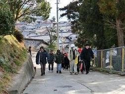 三津口、地域をあげての防災訓練_e0175370_9141035.jpg