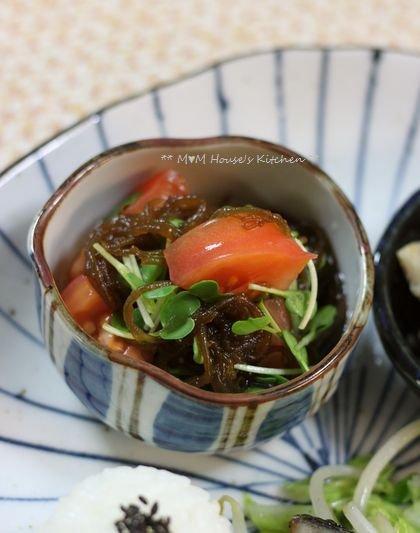 鯖の塩焼きワンプレート ☆ ごはんの食べ方♪_c0139375_15123554.jpg