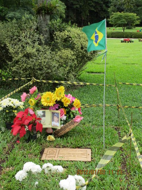 ブラジル旅行記-嫁の実家へ-5_c0023278_190824.jpg