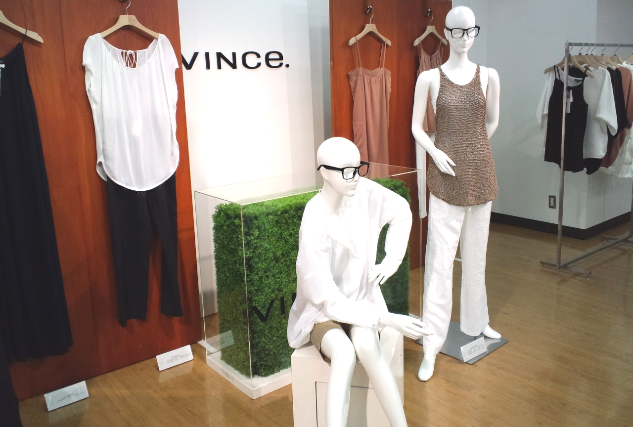 vince 2012 S/S collection_c0227612_15384365.jpg