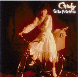 松田聖子 「Candy」 (1982)_c0048418_9204588.jpg
