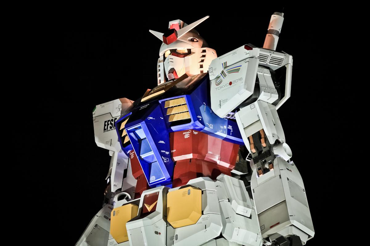 起動戦士ガンダム 第01話 ガンダム大地に立つ!!_b0213320_21495414.jpg
