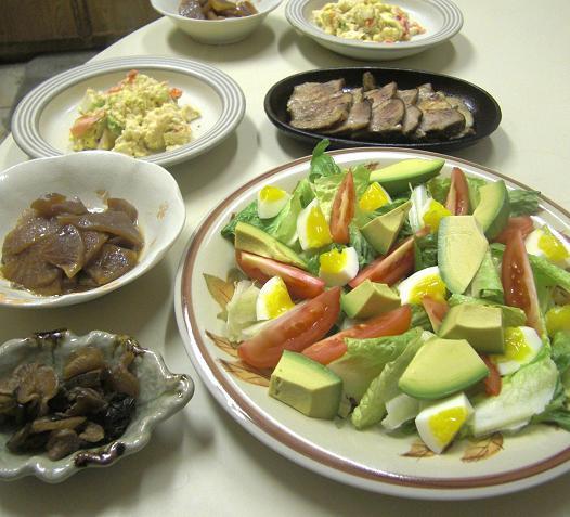 本日のイチオシは...大根とこんにゃくの炒め煮です。_c0119140_14132258.jpg