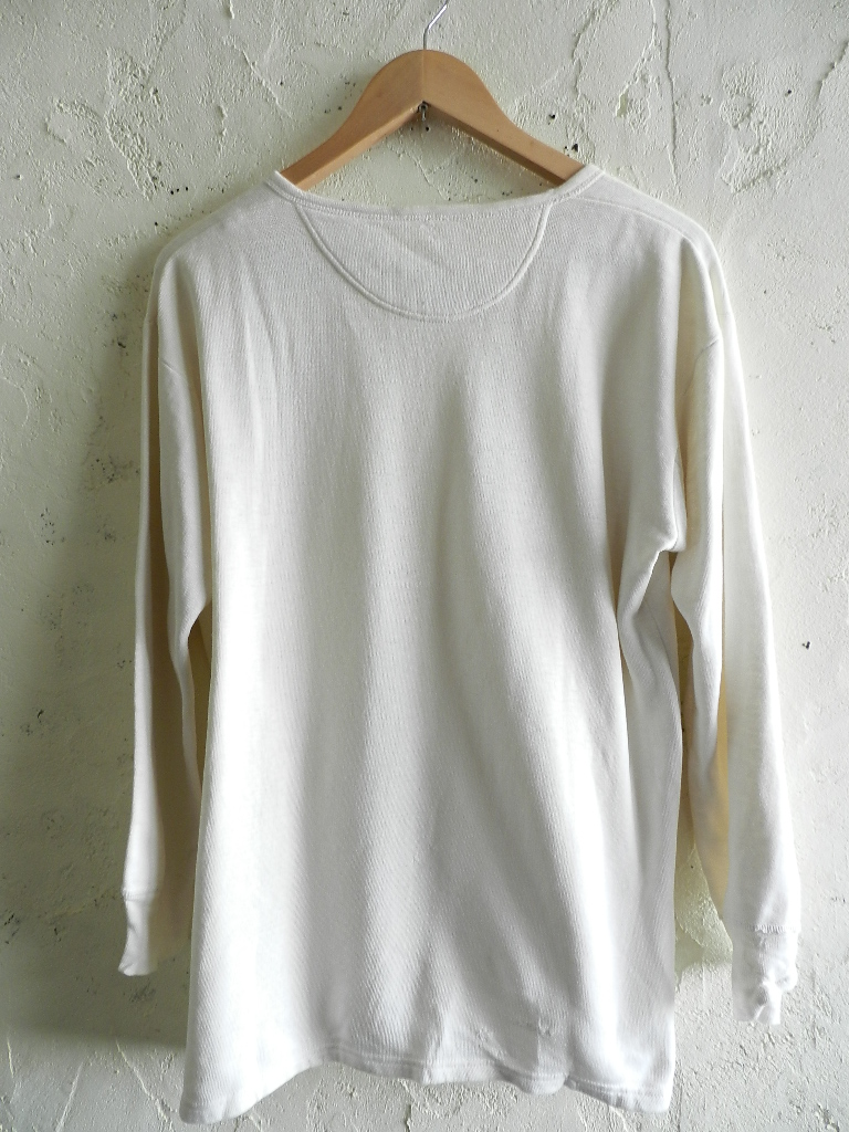 60`s German henley neck shirts_f0226051_025936.jpg