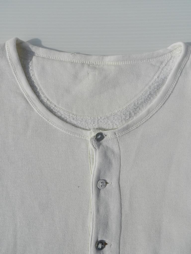 60`s German henley neck shirts_f0226051_034148.jpg