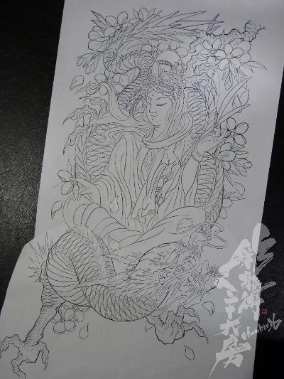 兵庫県 姫路 TATTOO(タトゥー)刺青_a0148054_2215384.jpg